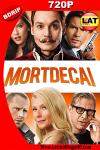 Mortdecai (2015) Latino Bluray 720P ()