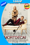Mortdecai: El Artista del Engaño (2015) Latino Full HD 1080P ()