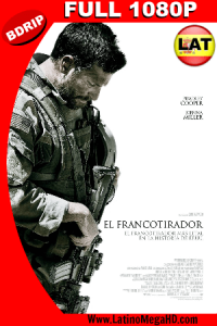 El Francotirador (2014) Latino Full HD BDRip 1080P ()