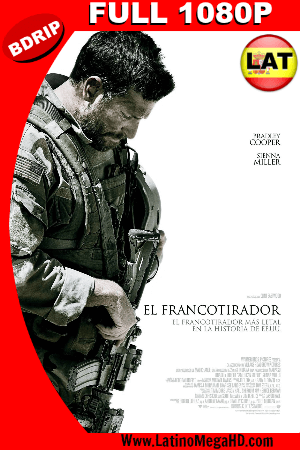 El Francotirador (2014) Latino Full HD BDRip 1080P (2014)