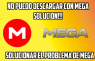 Descarga Sin Limites en MEGA con MiPony o JDownloader
