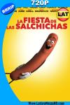 La Fiesta de las Salchichas (2016) Latino HD 720P ()