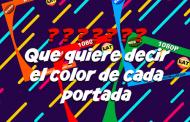 Significado del Color de Cada Portada